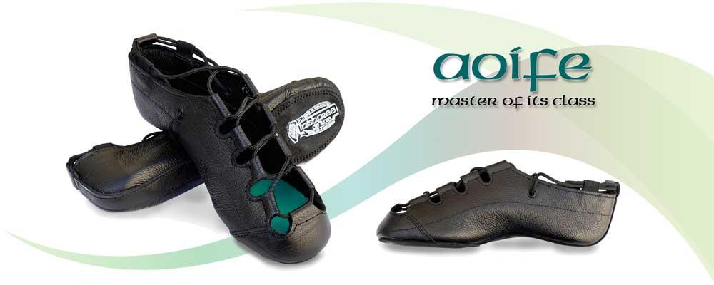 Boyne Walk Irish Dancing Shoes