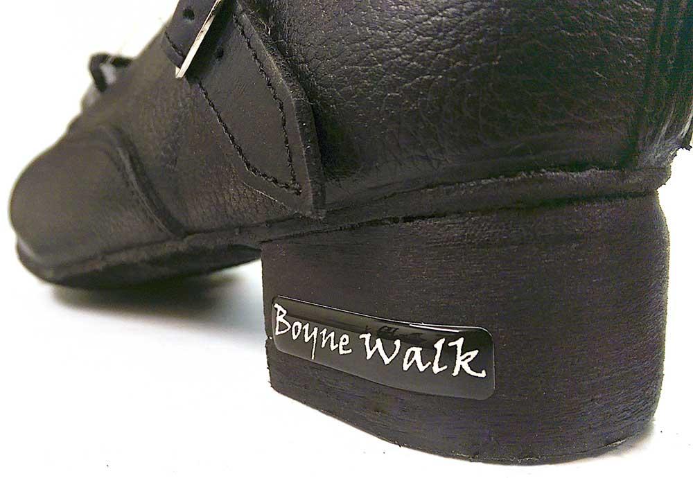 New Boyne Walk Logo